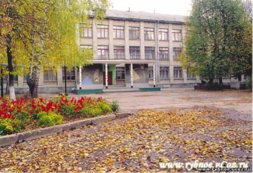 Рыбновскую школу №1 восхваляют в газете «Рязанские ведомости»