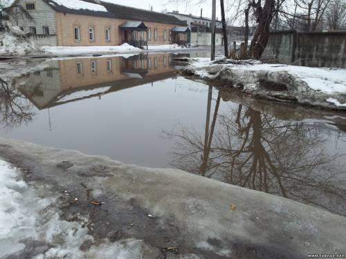 Дороги в Рязанской области