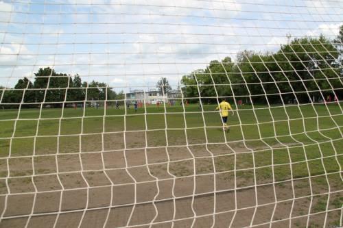 После 5 туров Чемпионата области по футболу юноши уверенно лидируют