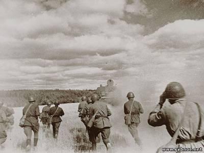 История давняя, а родные бойца из Рыбновского района не найдены