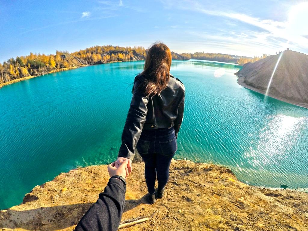голубые озера тульская область кондуки фото