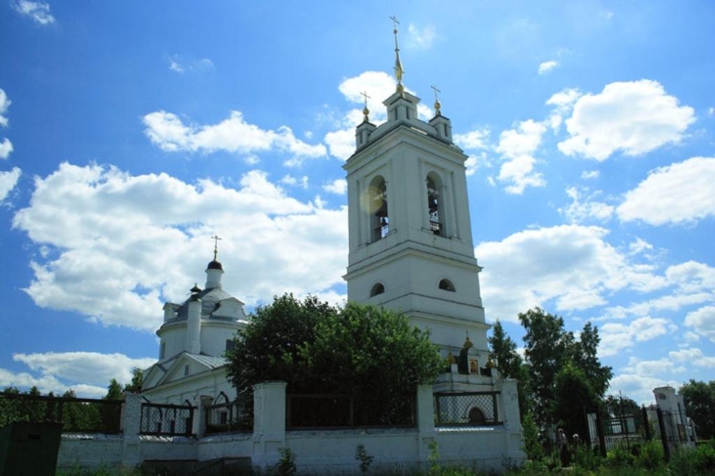 Государственный музей-заповедник С.А. Есенина