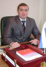 Панфилов Михаил Анатольевич - мэр