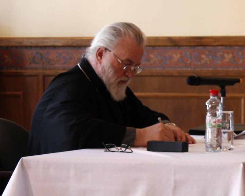 В 2012 году в Рыбновском районе появился новый православный приход