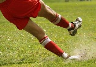 В 6 туре футболисты из г. Рыбное удержали две уверенные победы