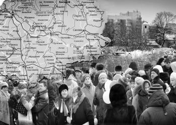 В Рязанской области собираются провести серию ярмарок вакансий для молодых специалистов