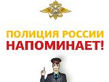 Информация об оказании госуслуг отделом МВД России по Рыбновскому району