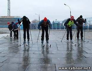 В новогоднюю ночь существенных изменений в погоде в Рязанской области не будет