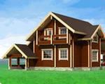 Рыбновский район один из лидеров по вводу малоэтажного жилья