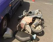 Операция «Мотоцикл» в районе проводится до 2 июня