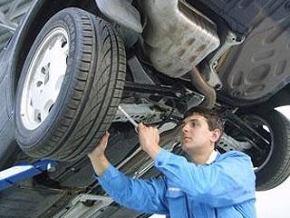 ГИБДД просит рязанских водителей не затягивать с «переобувкой» колес.